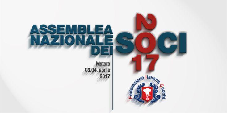 Assemblea Nazionale dei Soci 2017