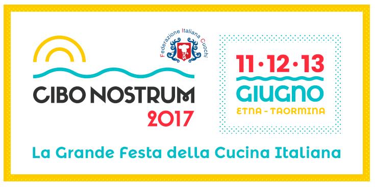 Cibo Nostrum 2017