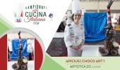 Apicius  Choco Art 1