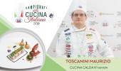 Toscanini Maurizio