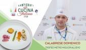 Calabrese Domenico