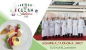 EQUIPE ALTA CUCINA-URCT