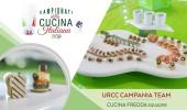 URCC Campania Team