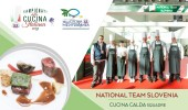 NATIONAL TEAM SLOVENIA