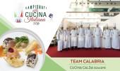 team Calabria