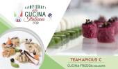 Team Apicius C