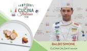 Balbo Simone