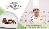 Barletta Francesco