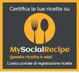 My Social Recipe