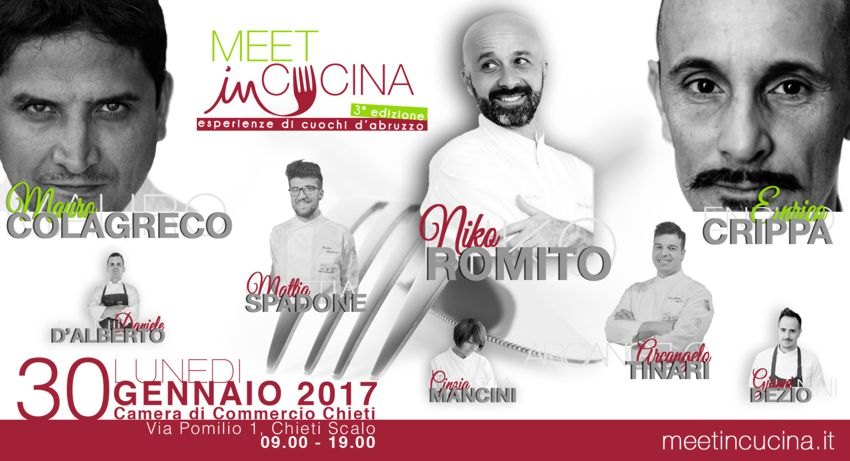 meet in cuicna promo 2017