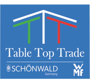 Table top trade