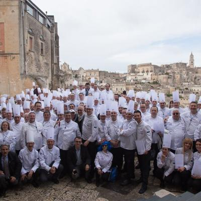 Basilicata Food e Wine 2017